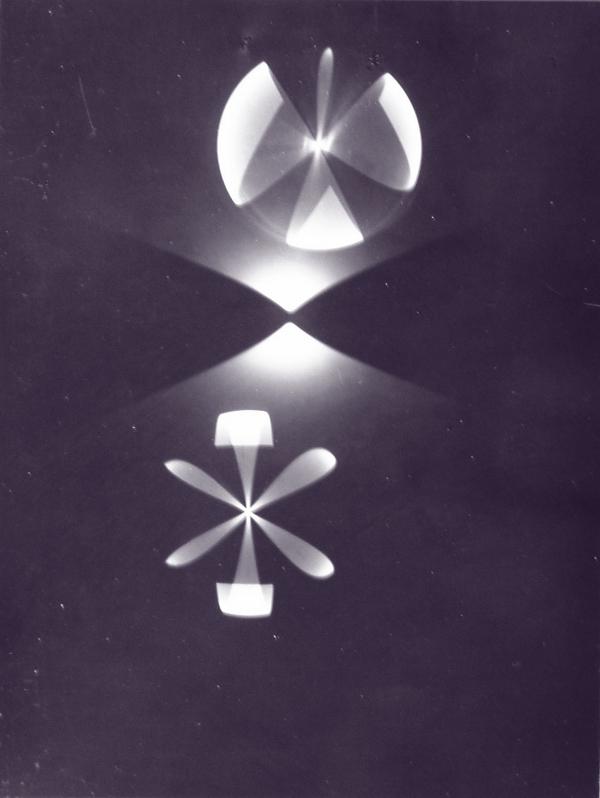 Max Huber, Fotogramma, 1940 c., Archivio Max Huber