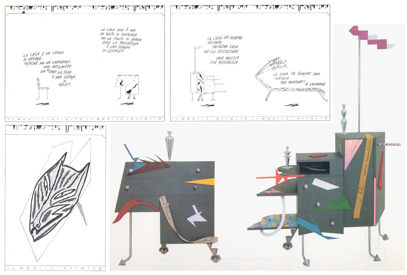 Abet Laminati: il design delle superfici