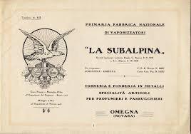 Catalogo La Subalpina_Archivio: www.archiviodelverbanocusioossola.com