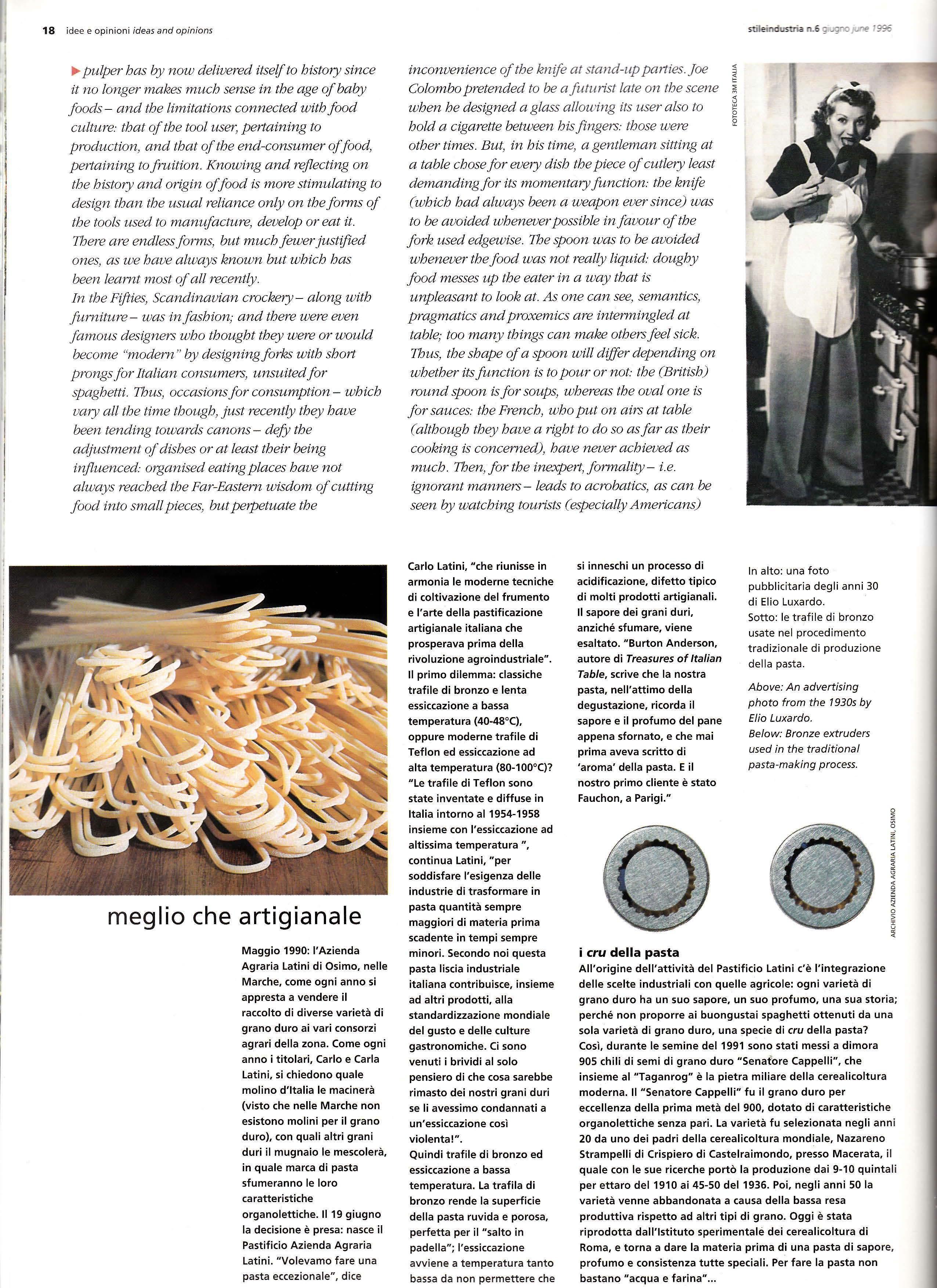 stile Industria_II_n°6_giugno1996_Pagina_6