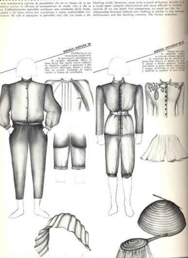 fig 4 domus moda allegato a domus 617 maggio 1981 p 49