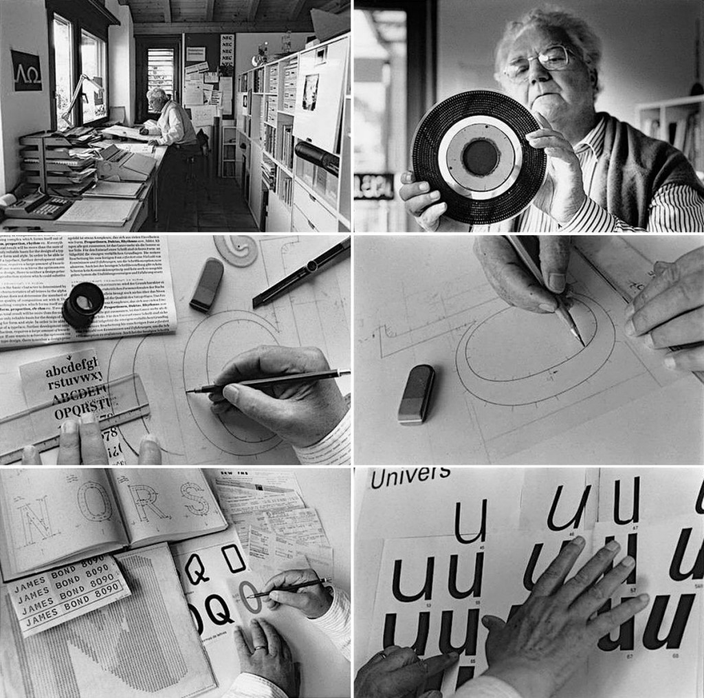 Adrian-frutiger-at-work