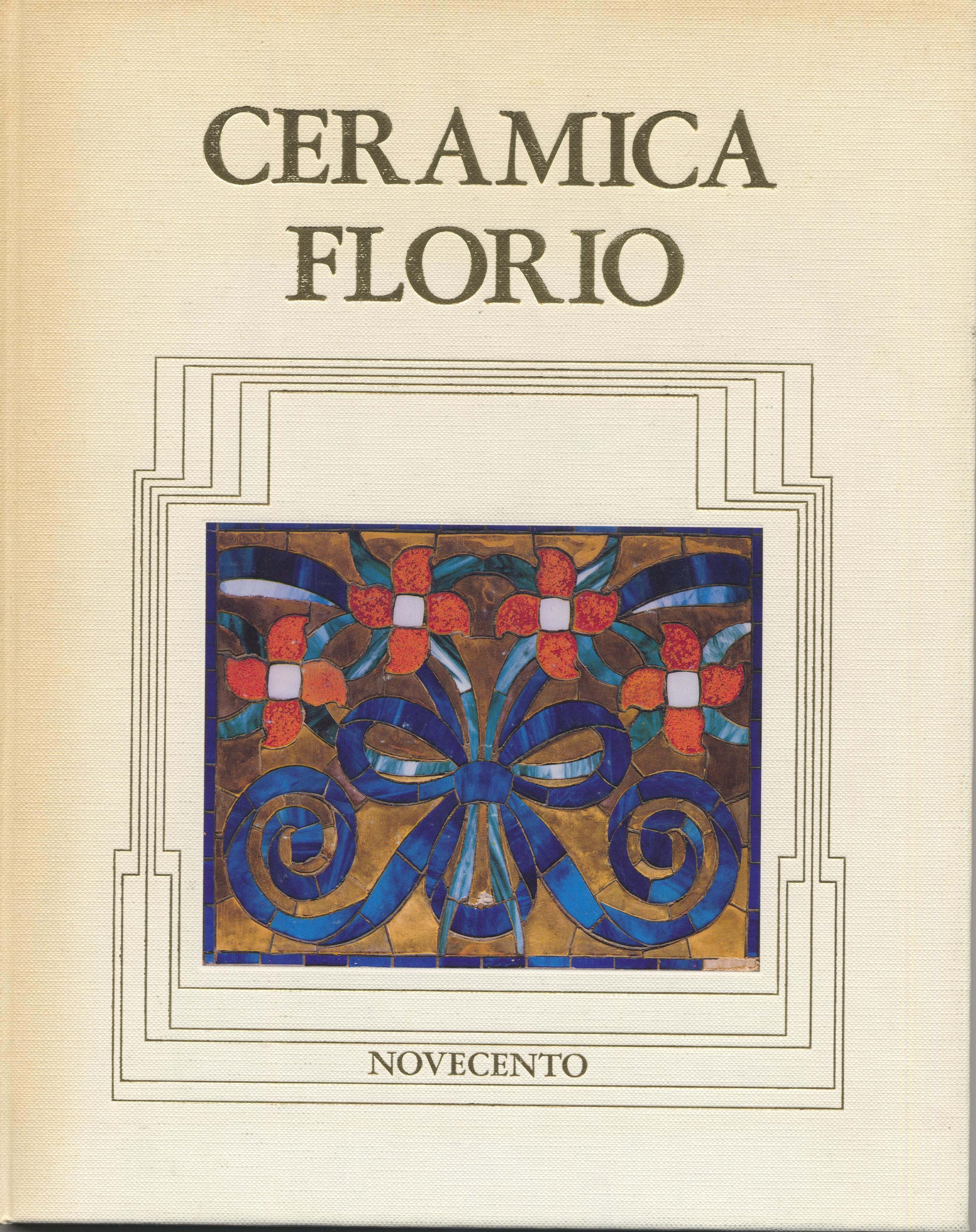 Rivista e sito dell 39 associazione italiana storici del for Libro in ceramica