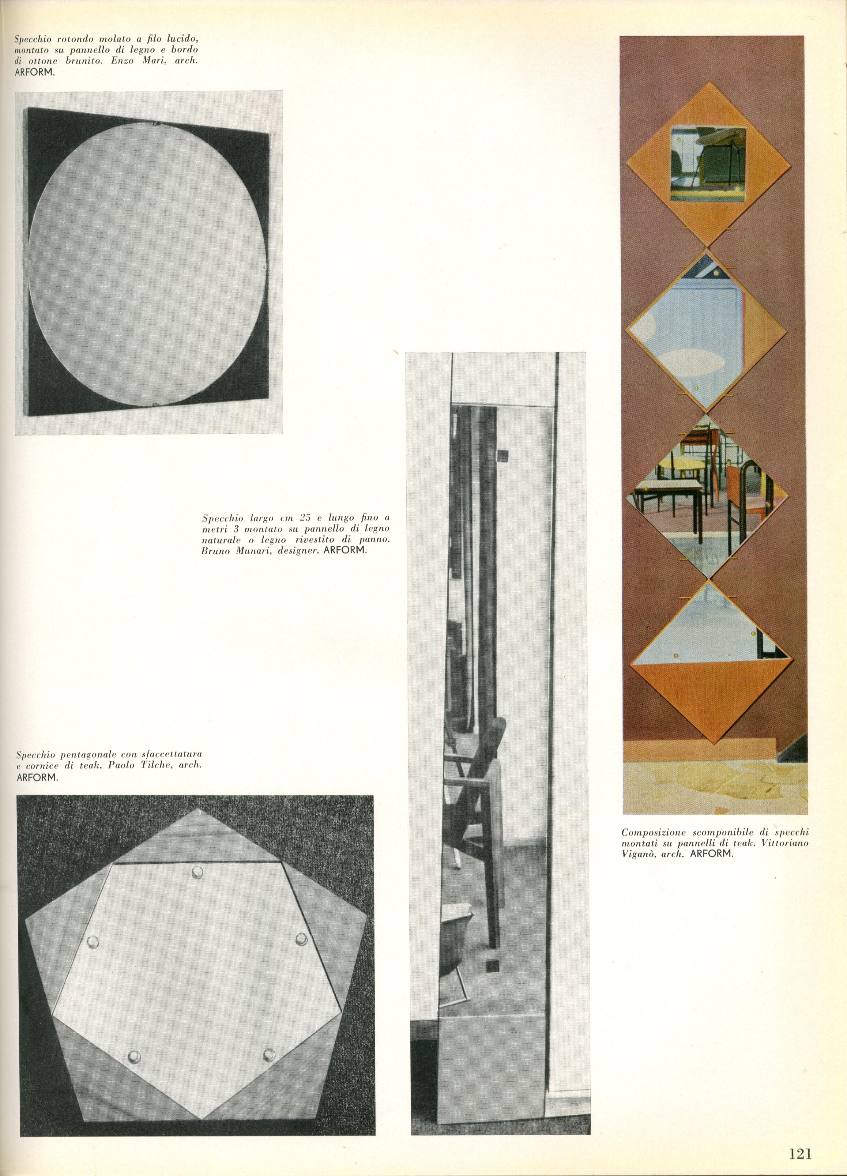 negozi d'arredo archives - ais/design - Arredamento Anni Italiano