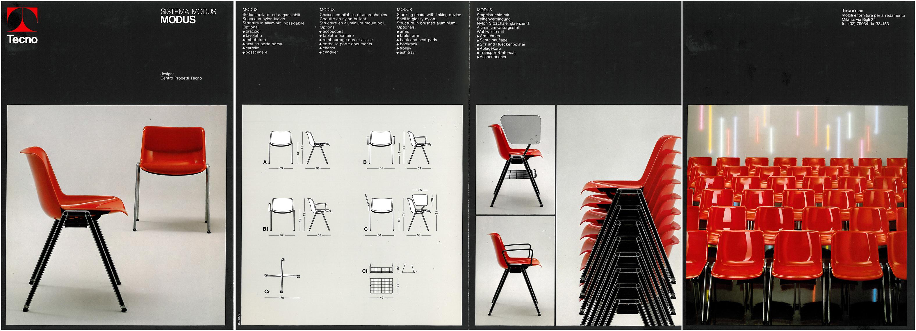 Centro Progetti Tecno Archives - AIS/Design