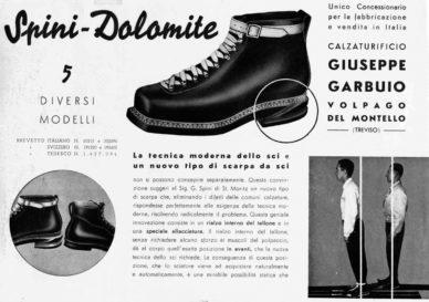 5 – Catalogo Spini-Dolomite per scarpa da sci in cuoio ab1c8cc3781