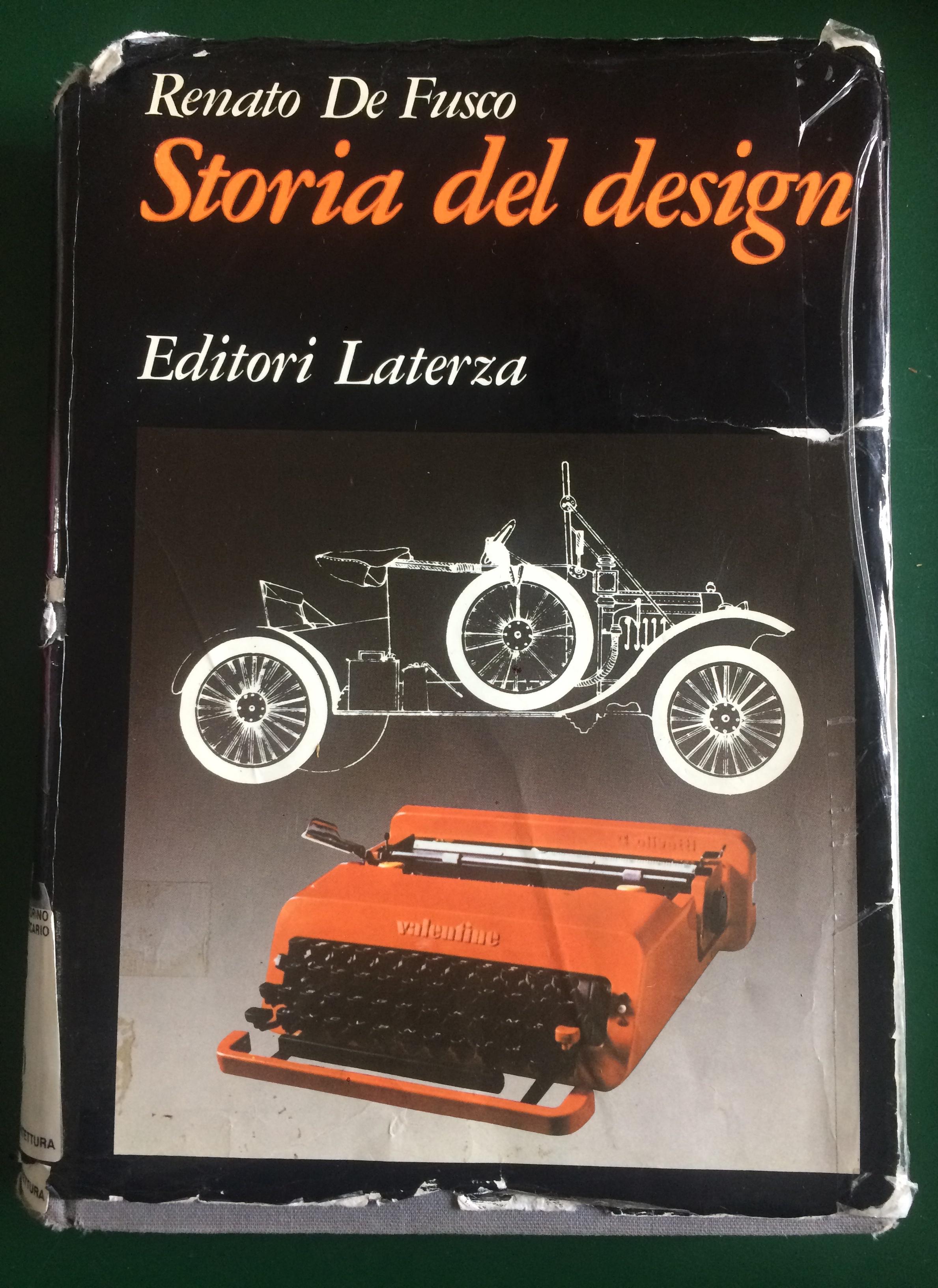 bc746ee7d0720 storia del design Archives - AIS Design
