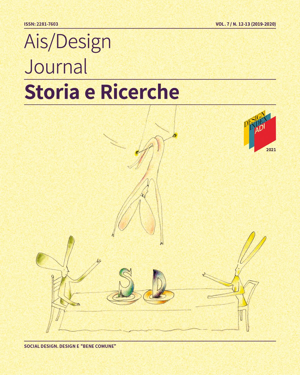 #12-13 AIS/DESIGN JOURNAL / SOCIAL DESIGN