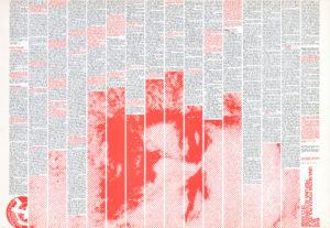Fig. 6 Diego Birelli, manifesto 1848–1975 Una nuova forza politica per una alternativa di classe, Partito di unità proletaria, 1974 / courtesy Archivio Progetti – Università Iuav di Venezia, Fondo Diego Birelli.