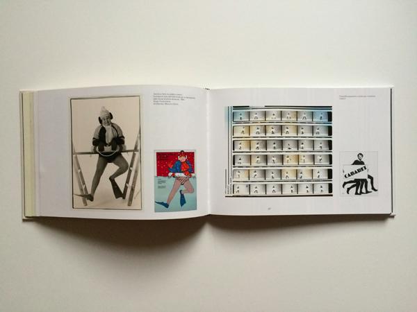 Fig. 10 - Pagine interne del catalogo
